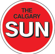 Futility in the Calgary Sun